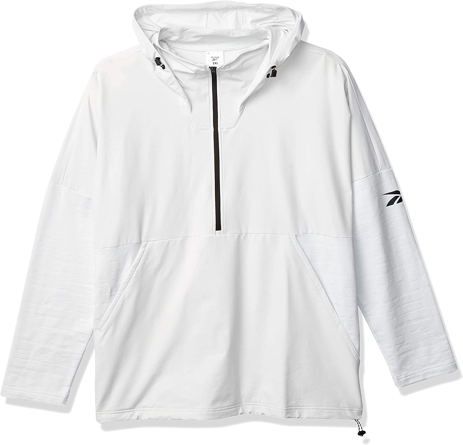 Reebok Men's United Tucson gift Mall by Fitness Control Hoodie