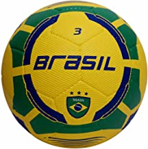 Vector X Men RM_BRASIL_3 Football - Yellow-Green, 3
