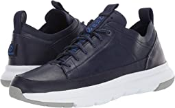 Navy Ink/Provence/Vapor Grey