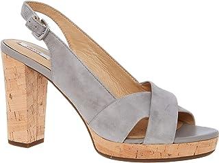 Esgeox De Sandalias Pxiutokz Para Vestir Mujer Zapatos Amazon EI2WD9YbeH
