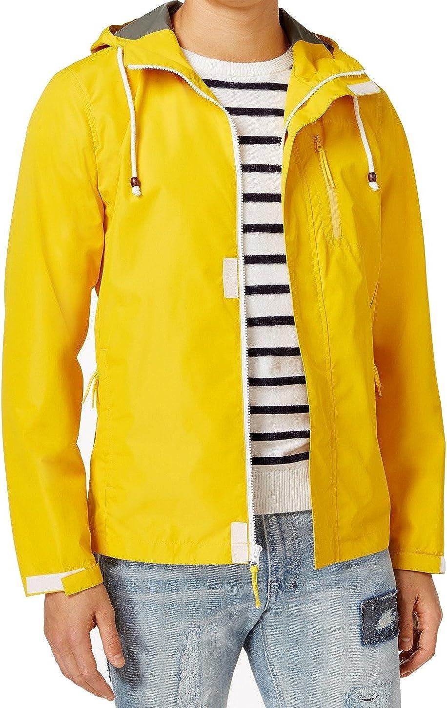 American Rag Men's Jacket, Yellow