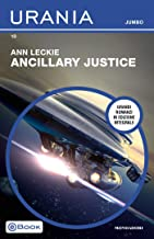 Ancillary Justice (Urania Jumbo)