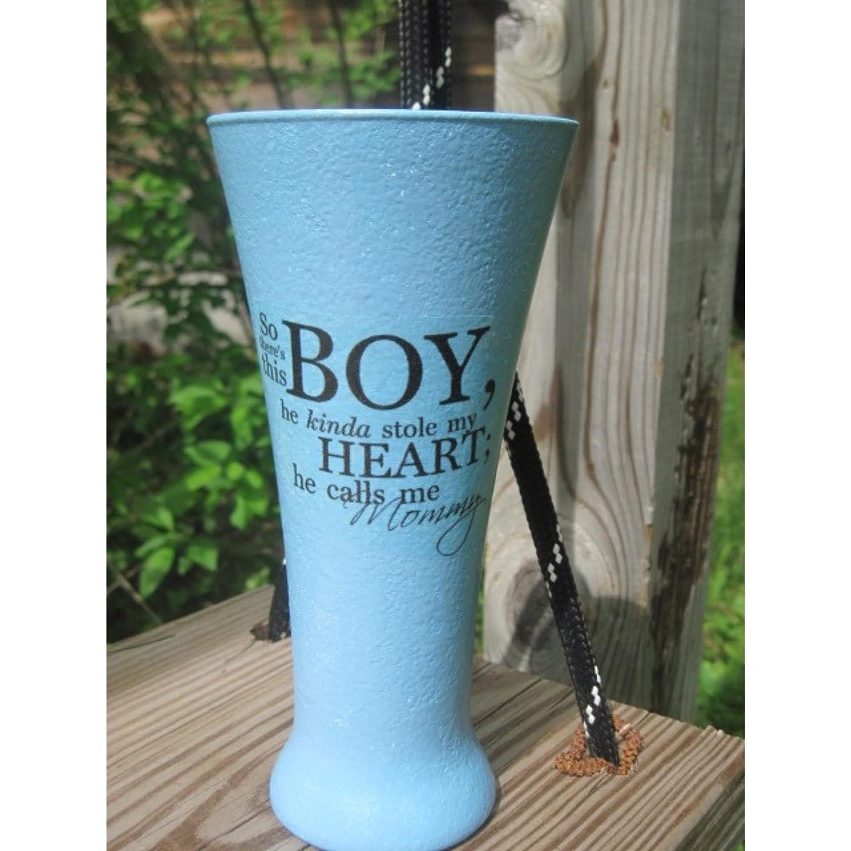 Flower vase baby boy nursery gift decoration shop Cheap SALE Start room shower