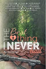 The Best Thing I Never Had Kindle Edition
