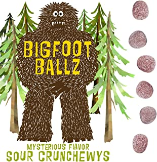 Best big foot candy Reviews