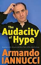 audacity of hype