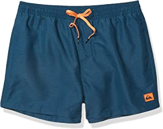 Men's Everyday Volley 15 Inch Elastic Waist Boardshort...