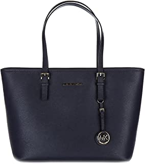 Michael Kors Women's Jet Set Travel, Admiral, One Size, 1