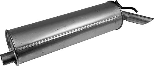 Walker 21512 Quiet-Flow Stainless Steel Muffler