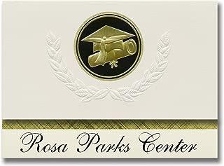rosa parks signature