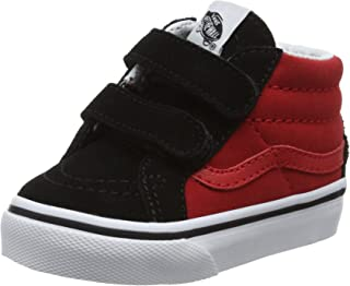 Vans Unisex Babies' Sk8-Mid Reissue V Trainers