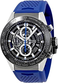 Carrera Chronograph Automatic Mens Watch CAR2A1T.FT6052
