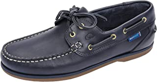 Quayside - Clipper - Chaussure bateau mixte adulte