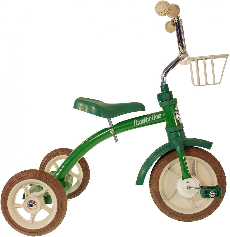 gran descuento Italtrike 7111Cla 996182 996182 996182 Triciclo  de moda