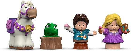 Fisher-Price Little People Disney Princess, Rapunzel & Friends