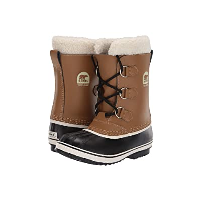 SOREL Kids Yoot Pactm TP (Little Kid/Big Kid) (Mesquite) Kids Shoes