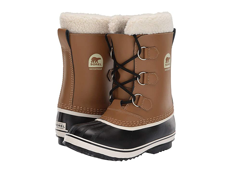 SOREL Kids Yoot Pactm TP (Little Kid/Big Kid) (Mesquite) Kids Shoes