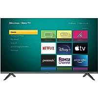 Deals on Hisense 43-inch Class H4 Series LED Roku Smart TV 43H4G