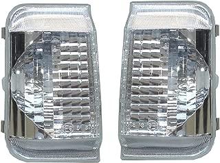 Iluminaci/ón interior LED JUEGO de 19x bombillas BLANCO para Touareg 7L 7LA hasta 2010 l/ámparas de veh/ículo luz de habit/áculo LOS A/ÑOS DE FABRICACI/ÓN VER ABAJO
