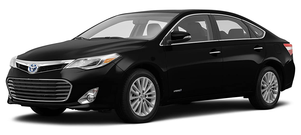 Superb We Donu0027t Have An Image For Your Selection. Showing Avalon Hybrid XLE  Touring. Toyota