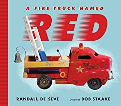 book named red