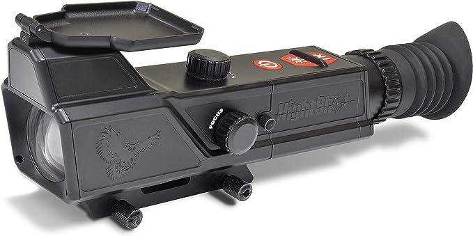 Night Owl Optics NightShot Riflescope - The Best Budget Pick