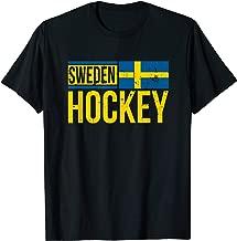 Sweden Hockey Swedish Tre Kronor Supporter Fan Sport T-Shirt