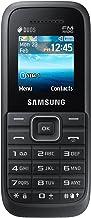 Samsung Guru FM Plus (SM-B110E/D, Black)