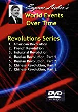 Revolutions Series: World Events Over Time Collection