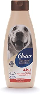 Oster Oatmeal Essentials 4-in-1 Shampoo