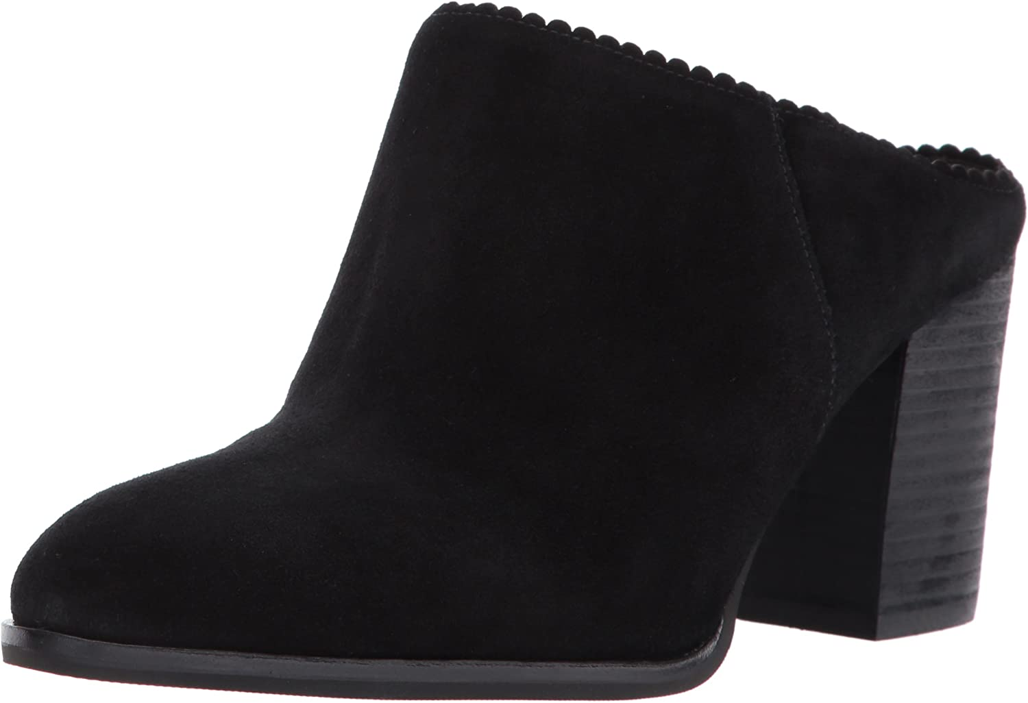 Via Spiga Womens Sophia Backless Bootie Ankle Boot