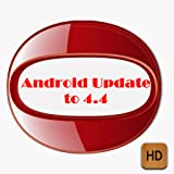 android update to 4.4