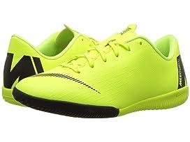 24d5d32a0b2 Nike Kids VaporX 12 Academy Indoor Competition Soccer(Little Kid Big Kid)
