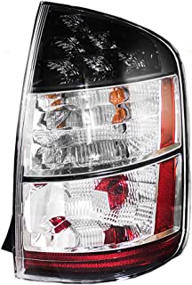 Taillight Tail Lamp Passenger Replacement for 04-05 Toyota Prius 8155147071