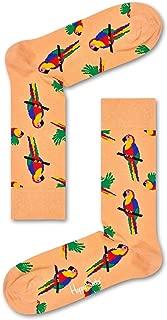 Happy Socks Men's Parrot Sock