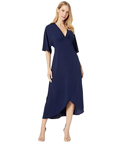 Trina Turk Hana Dress (Indigo) Women