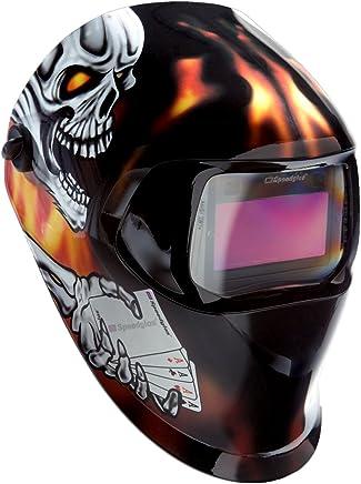 Speedglas H751720 Casco de Soldadura, Aces High