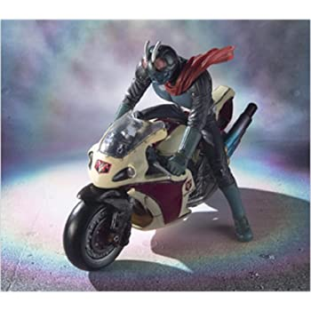 S.I.C. 匠魂VOL.9 2種セット(仮面ライダー1号-THE FIRSTver.-+サイクロン号-THE FIRSTver.-)