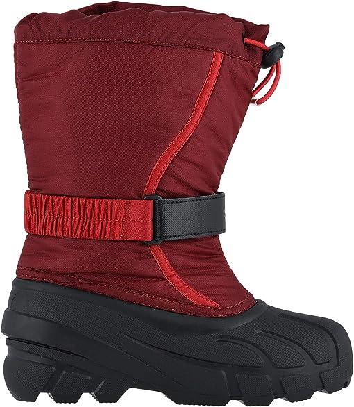 Red Jasper/Mountain Red