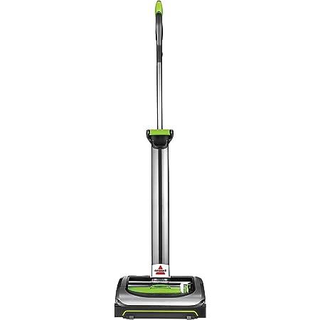 Bissell Cordless Vacuum, 1984, Green Air Ram