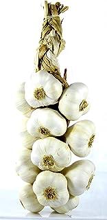 Tresse d'Ail Blanc 1 kg - Ail Origine France