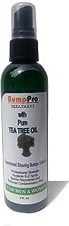 Treatment Spray with Tea Tree Oil