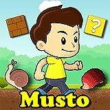 Musto's World - Adventures of Super Musto