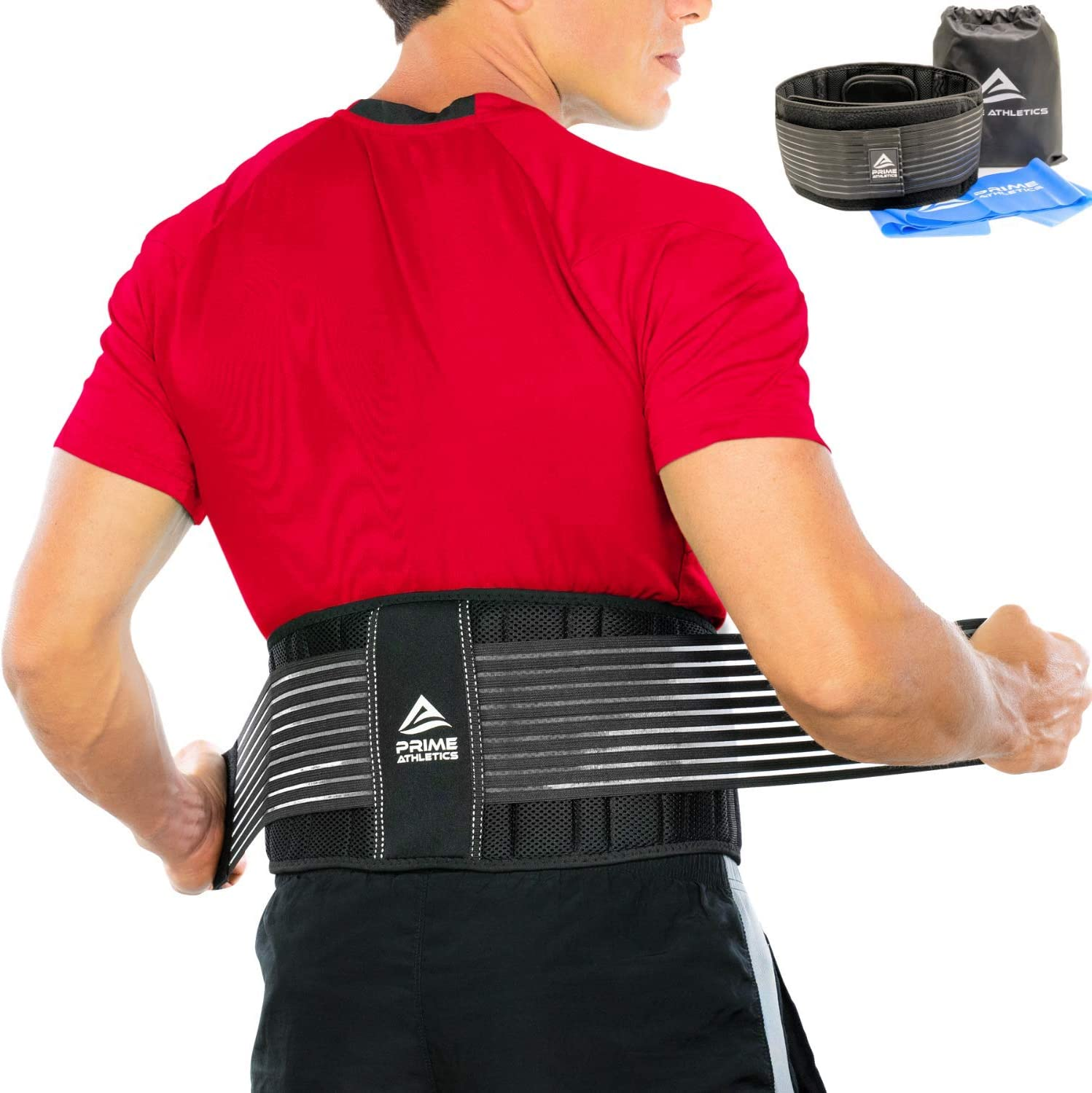 Back Brace Austin Mall - Lower Support Relief Pain Belt Herni Manufacturer direct delivery for