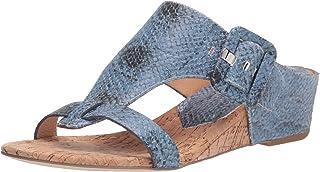 Donald J Pliner OFELIA-SV womens Wedge Sandal