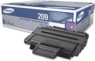 Samsung MLT-D209S Toner Cartridge Black for ML-2855ND, SCX-4824FN, 4828FN