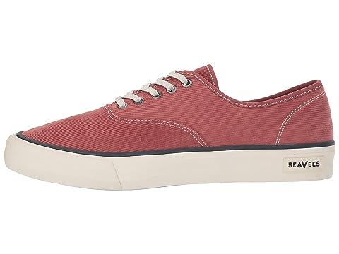 Legend SeaVees EcruGolden Cordies Sneaker Ochre BrownRed a1fdx
