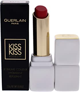 Guerlain Kisskiss Roselip Hydrating Plumping Tinted Lip Balm - R330 Midnight Crush, 2.8 g