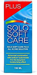 SOLO SOFT CARE PLUS 150ML