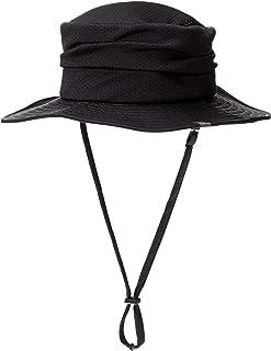 [マーモット] 帽子 スプラッシュメッシュタックハット メンズ
